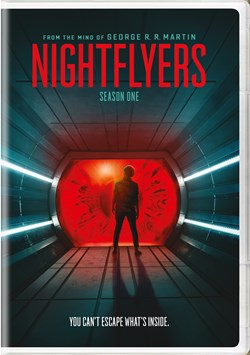 Nightflyers: Season One [DVD]