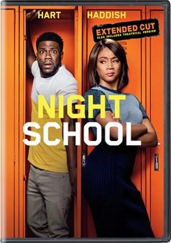 Night School [DVD]