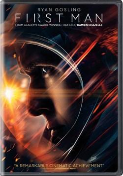 First Man [DVD]