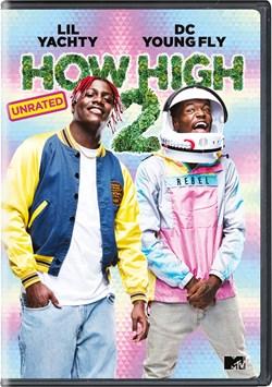 How High 2 [DVD]