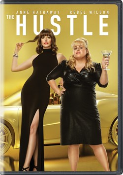 The Hustle [DVD]
