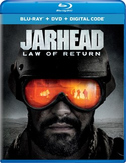 Jarhead 4 - Law of Return (with DVD) [Blu-ray]