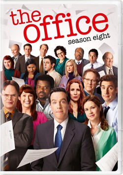 The Office - An American Workplace: Season 8 [DVD]