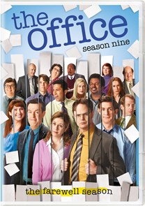 The Office - An American Workplace: Season 9 [DVD]