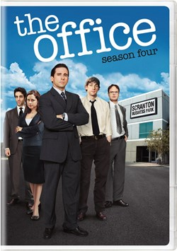 The Office - An American Workplace: Season 4 [DVD]