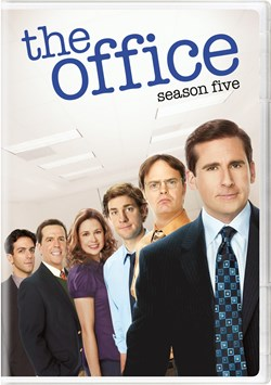 The Office - An American Workplace: Season 5 [DVD]