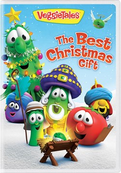VeggieTales: The Best Christmas Gift [DVD]