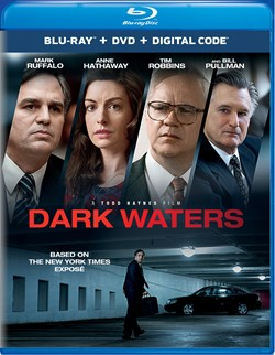 Dark Waters (with DVD) [Blu-ray]