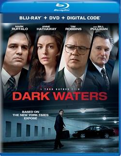 Dark Waters (DVD + Digital) [Blu-ray]