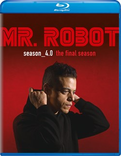 Mr. Robot: Season_4.0 [Blu-ray]