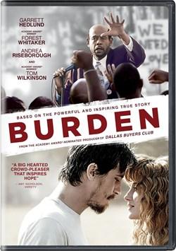 Burden [DVD]