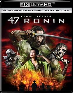 47 Ronin (4K Ultra HD) [UHD]