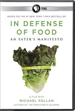 In Defense of Food [DVD]