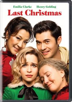 Last Christmas [DVD]