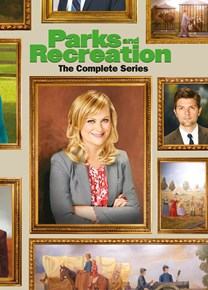 Parks and Recreation: Seasons 1-7 [DVD]