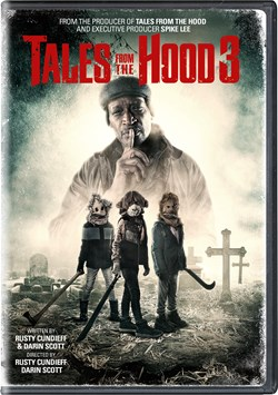 Tales from the Hood 3 [DVD]