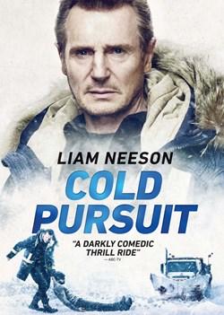 Cold Pursuit [DVD]