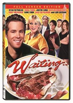 Waiting [DVD]