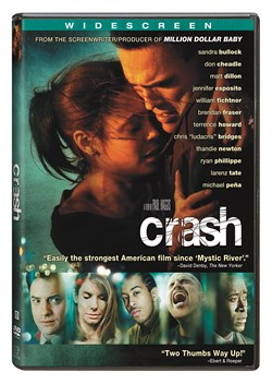 Crash [DVD]