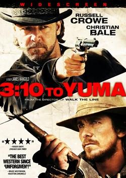 3:10 to Yuma [DVD]