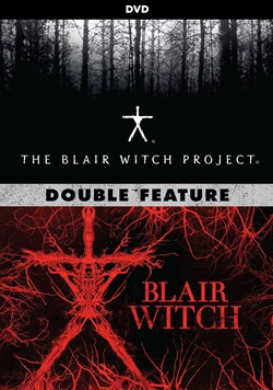 Blair Witch: Two Movie Collection [DVD]