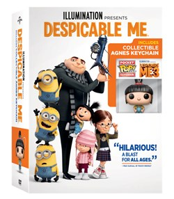 Despicable Me (Limited Edition) [DVD]