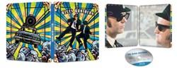 The Blues Brothers (Steelbook) [Blu-ray]