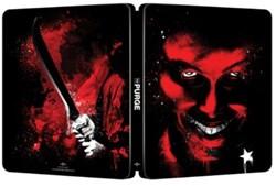 The Purge (4K Ultra HD + Blu-ray (Steelbook)) [Blu-ray]