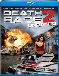 Death Race 2 [Blu-ray]