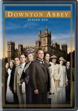 Downton Abbey: Season One [DVD]