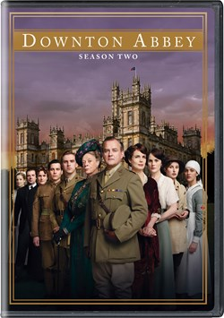 Downton Abbey: Season Two [DVD]