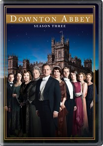 Downton Abbey: Season Three [DVD]