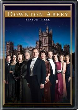 Downton Abbey: Season Three [DVD]