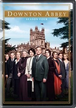 Downton Abbey: Season Four [DVD]