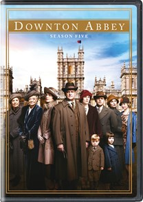 Downton Abbey: Season Five [DVD]