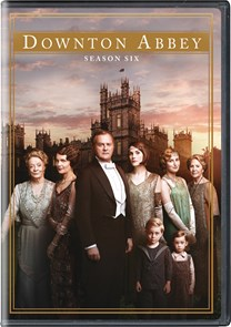 Downton Abbey: Season Six [DVD]