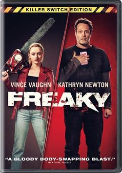 Freaky [DVD]