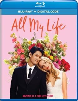 All My Life [Blu-ray]