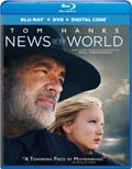 News of the World (with DVD) [Blu-ray]