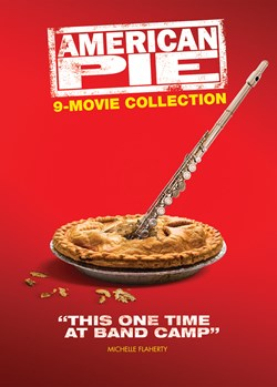 American Pie 9-movie Collection [DVD]