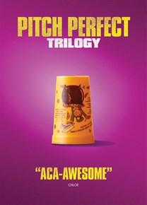 Pitch Perfect Trilogy [DVD]