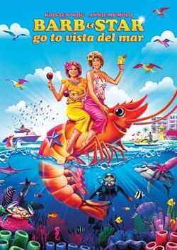 Barb & Star Go to Vista Del Mar [DVD]