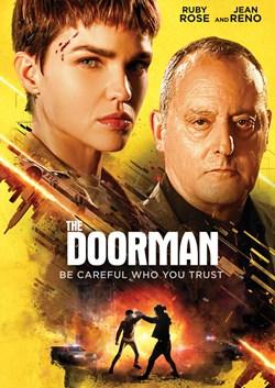The Doorman [DVD]