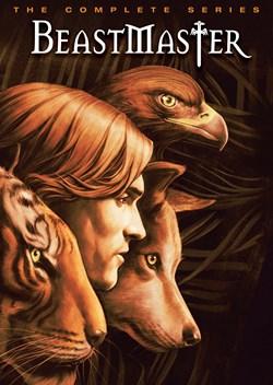 Beastmaster 1-3 (Box Set) [DVD]
