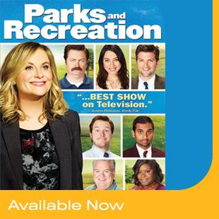 Parks & Rec 310 X 310