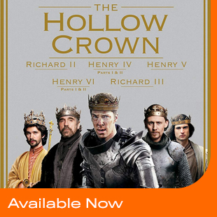 Hollow Crown 2 310 X 310