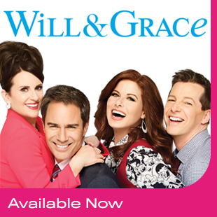 Will & Grace 2 310 X 310