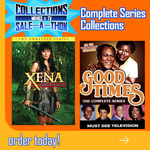 310X310 Complete Series Collections