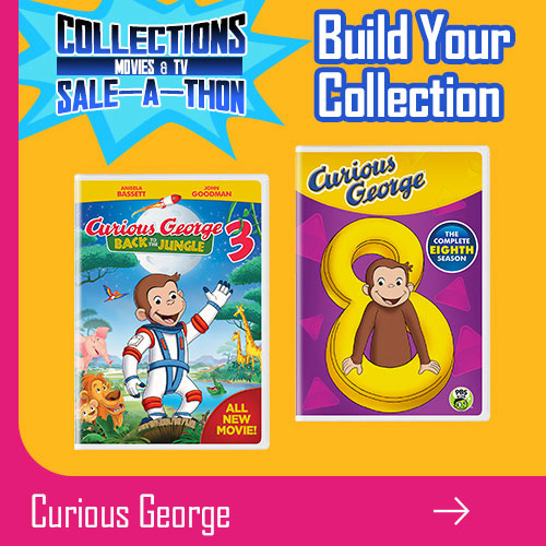310X310 Curious George