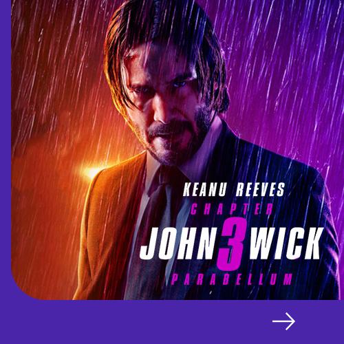 John  Wick 3 New Release